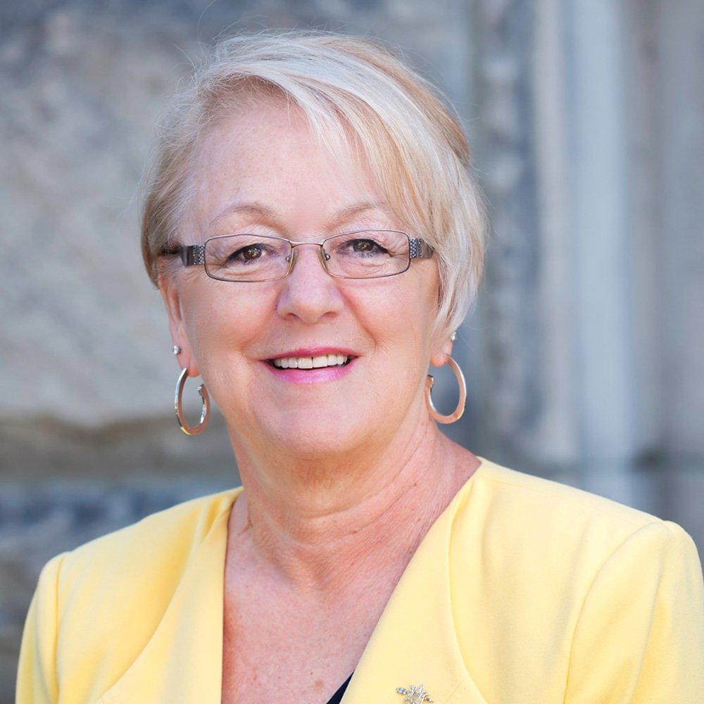 Jackie Tegart