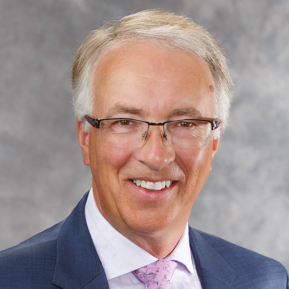John Rustad