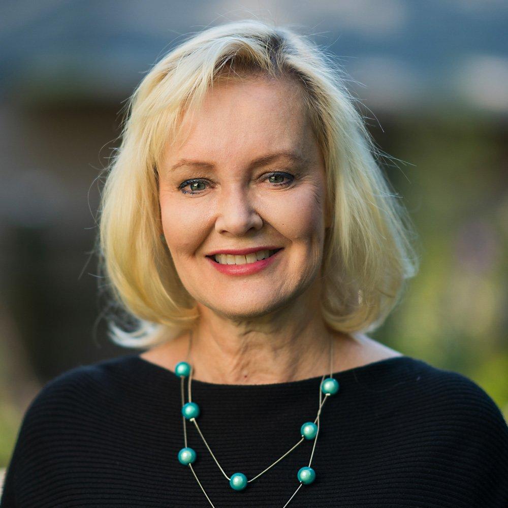 Karin Kirkpatrick